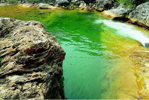 石圣山生态旅游风景区规划说明书——宜城规划局