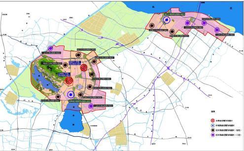 规划常熟-常熟市规划成果汇编2007