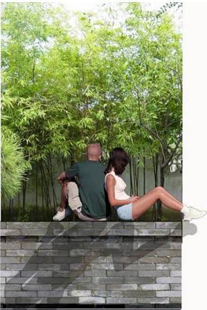 顺义街道景观深化设计2006.7——edaw