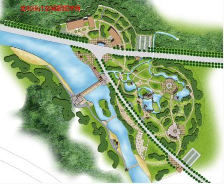 花场规划设计图