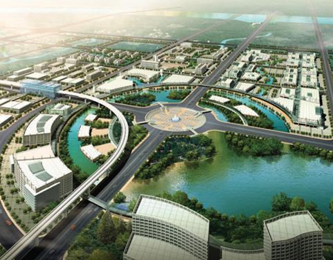 德阳旌西千亿经济园区汇报2010ui设计什么是图片
