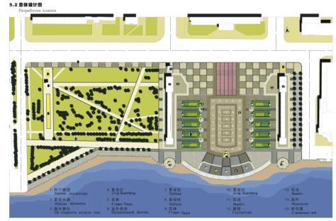中规院(中国城市规划设计研究院)在车公庄西路上吗?