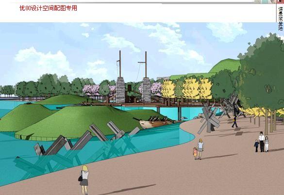 军事规划_红安将军文化军事乐园规划图希望能成现实