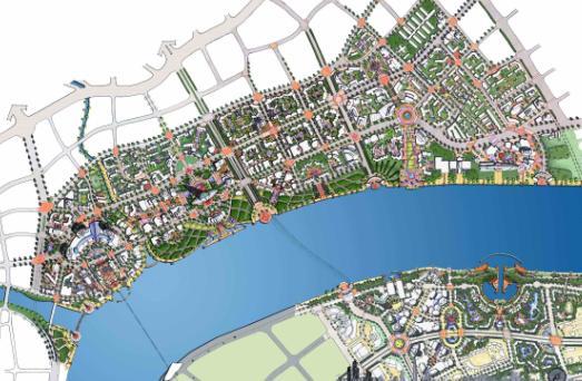 资料名称 上海北外滩规划设计文本