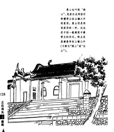 自:《中国古代建筑