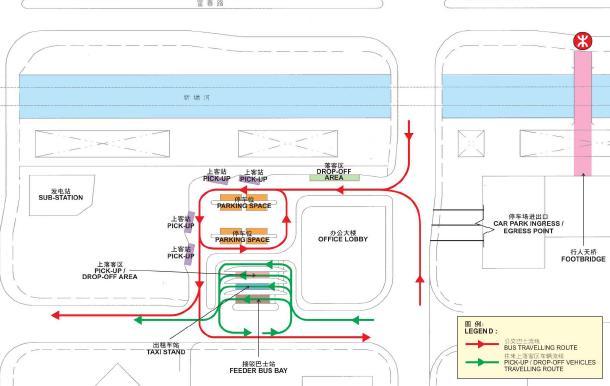 柏麟德建筑规划有限公司2006年作品。PPT格式、91清晰页面。内容包括:概述;江锦路站站点的现有规划;交通问题及建议;整体规划、城市设计及交通规划指引;各地块的综合规划、城市设计及交通规划指引。 此次研究的目的是为杭州市地铁钱江新城线的江绵路站站点,建议适当的上盖物业控制指标、城市设计指引及交通系统建议,创建良好的地上地下交通转换及城市观,让地铁站点周边成为钱江新城CBD中展示杭州城市特色的节点。  地铁站台剖面图  锯齿形公交接驳车站设计