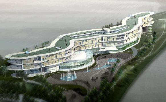 广州方案岛酒店适合电脑建筑及v方案--亚而派建室内设计师深化作图用什么生物图片