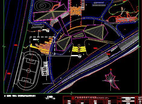 杭州卓越双子塔项目建筑概念设计