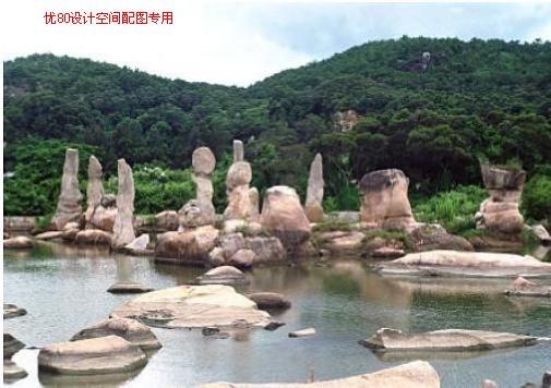 汕头市礐石风景名胜区总体规划大纲2011——达沃斯巅峰