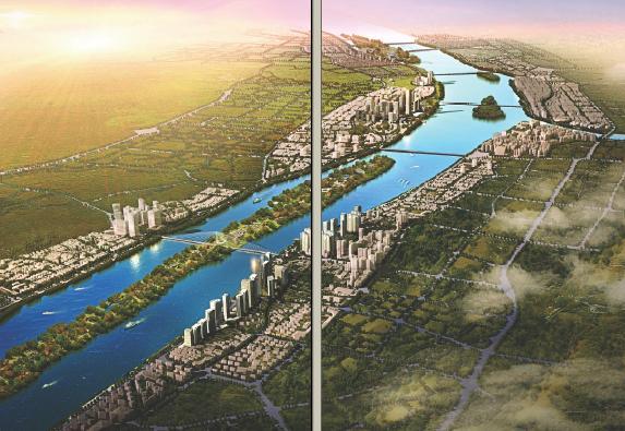 PDF格式、152清晰页面,内容包括:背景及基地分析;案例研究;产业策略研究;规划概念演绎;滨河环境总体规划;重点区域城市设计;分期实施规划。 本次规划设计通过对长沙现有的文化特色深入研究,提出以山为骨,水为魂,都市文化为本,通过山、水、洲、城互相渗透与协调,以山、水、洲作为生态走廊,以城作为滨水区发展的载体。同时以天际线、水际线的韵律变化,滨江标志性建筑物与景观构筑物的设计,多种城市功能与项目的设置体现一个多彩的城市滨江区。