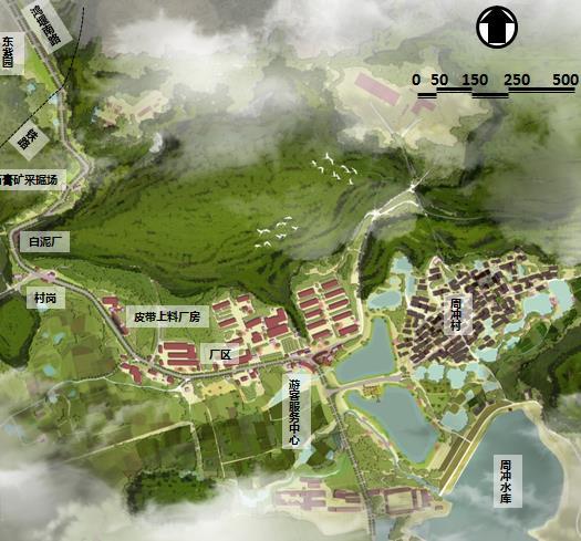 哈尔滨工业大学学报(社会科学版) 乡村园林景观设计要注意什么答:与图片