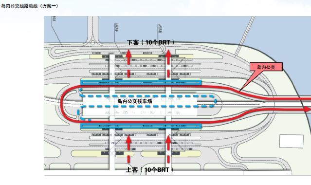 海南省海口市如意岛项目概念规划——edsa