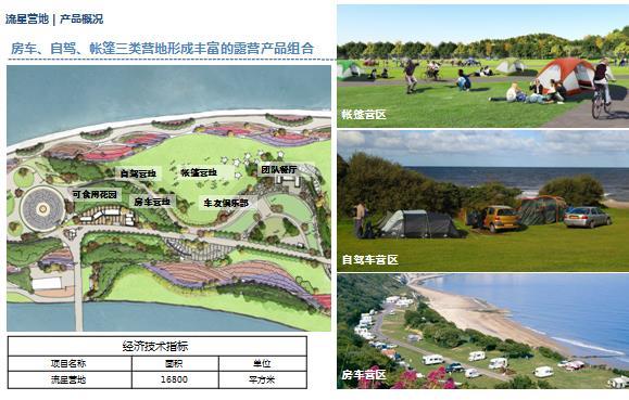 漳州港双鱼岛临时旅游项目产品策划及场地设计——奇