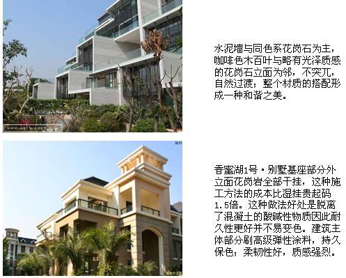 建筑外立面设计的初步探讨