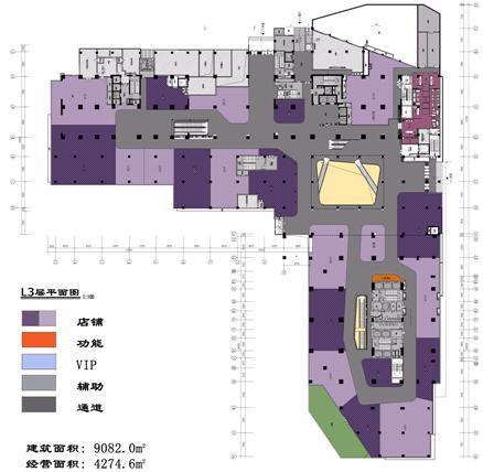 电路板 户型 户型图 平面图 438_428
