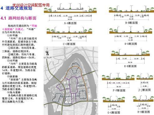 宁波湾头地区城市设计导则