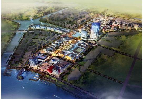 准格尔旗黄河大峡谷小滩子景区旅游总体规划2011——西安建大