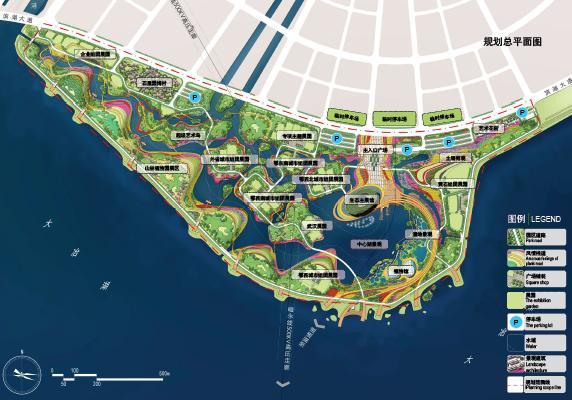 生態文明下的建筑設計分析